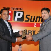 Raju Kondalkar@SP Summit_2